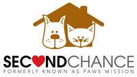 Second Chance Animal Society store